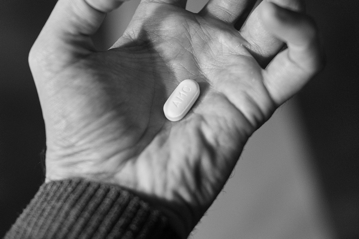 What No One Tells You About Coming Off Antidepressants