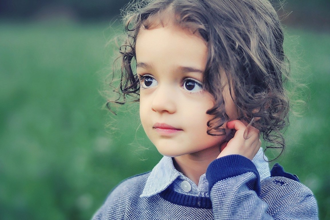 Traits Of Highly Sensitive Children, From A Highly Sensitive Mom